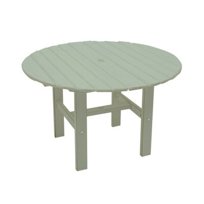 Great American Woodies Cottage Classic Round Dining Table