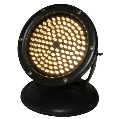 120 LED Pond Light with Transformer