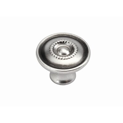 HickoryHardware Manor House Stone Cabinet Knob