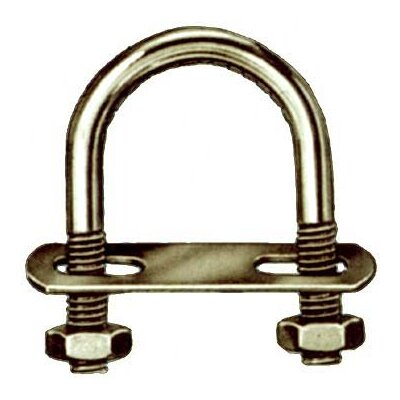 Hindley U-Bolt (Set of 10)