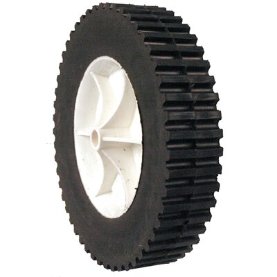 "Maxpower 8"" x 1.75"" Plastic Wheel 335085"