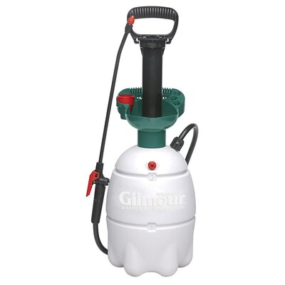 Gilmour 2 Gallon Back Saver Sprayers GP2