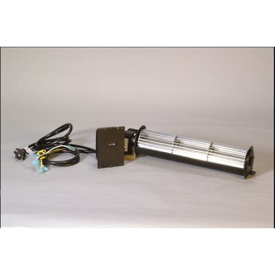 KozyWorld Gas Stove and Fireplace Blower