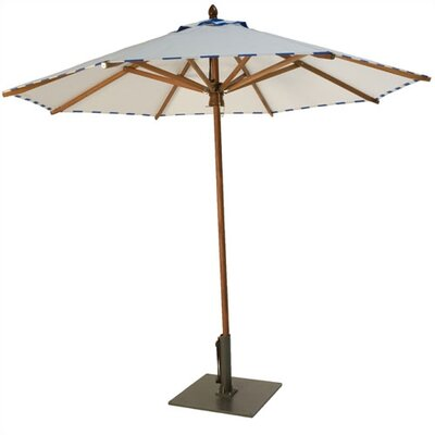 Green Corner The Original 9' Octagon Patio Umbrella