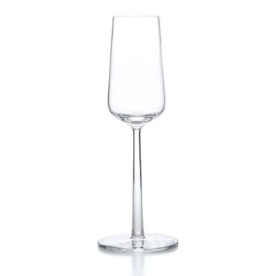 iittala Essence 7 Oz. Champagne Flutes (Set of 2)