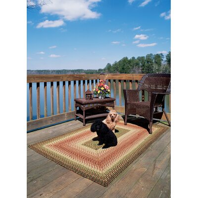 Homespice Decor Ultra-Durable Hyde Park Rug