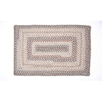 Homespice Decor Wool Riviera Rug