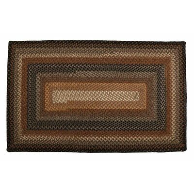 Cotton Cocoa Bean Rug