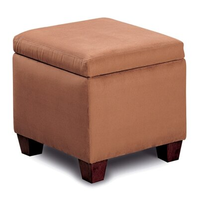 Wildon Home ® Union City Cube Ottoman