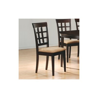 Wildon Home ® Crawford Side Chair
