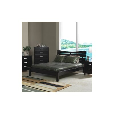 Wildon Home ® Kayla Platform Bed