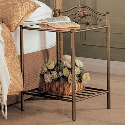 Wildon Home ® Merced Nightstand