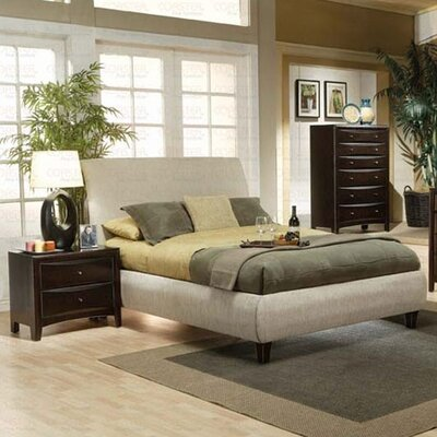 Wildon Home ® Applewood Platform Bedroom Collection