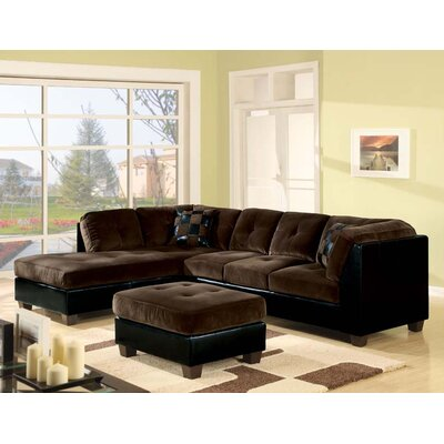 Ultra Plush Sectional