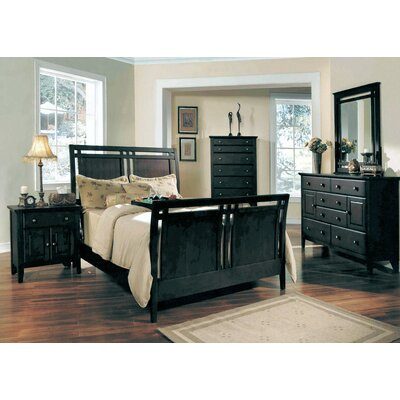 Wildon Home ® Giovanna 6 Drawer Chest