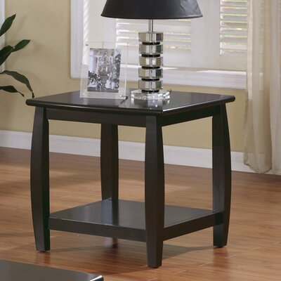 Wildon Home ® Alta End Table