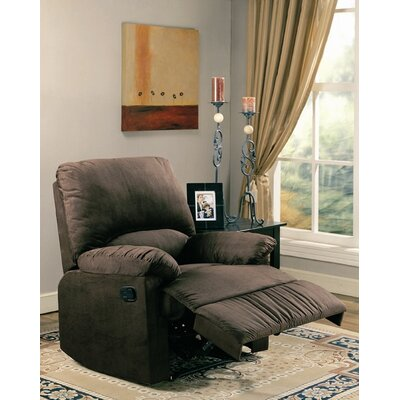 Wildon Home ® Wellton Chaise Recliner