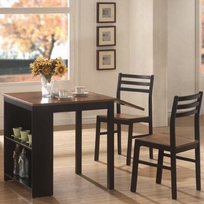 Wildon Home ® 3 Piece Dining Set