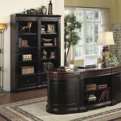 Wildon Home ® Troy Bookcase