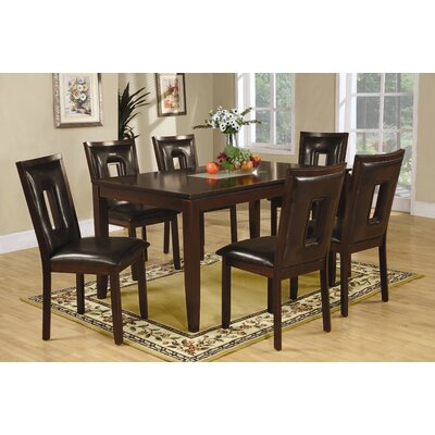Wildon Home ® Garrett Dining Table
