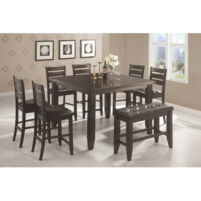 Wildon Home ® Corrigan Counter Height Dining Table
