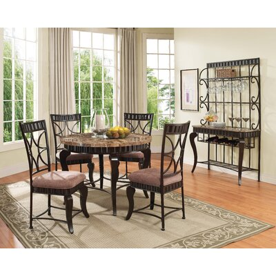 Wildon Home ® Galiana Dining Table