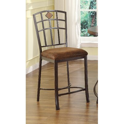 Wildon Home ® Tavio Counter Height Chair