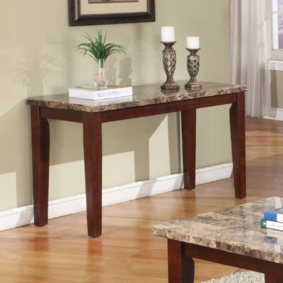 Wildon Home ® Granada Console Table