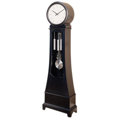 Wildon Home ® Clock in Black
