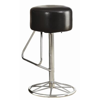 Wildon Home ® Swivel Bar Stool