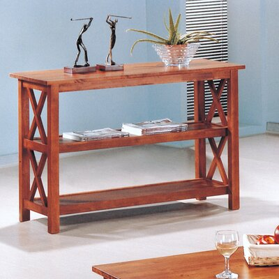 Wildon Home ® Independence Console Table