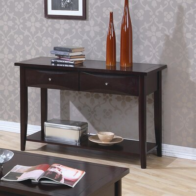 Calimesa Console Table