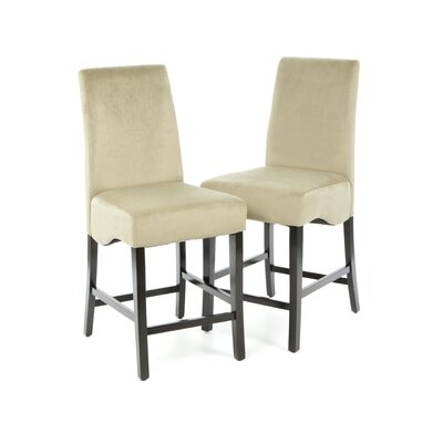 "Wildon Home ® Brownville 24"" Barstool"