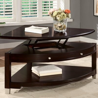 Wildon Home ® Altamont Coffee Table with Lift-Top