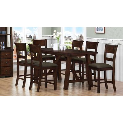 Wildon Home ® Julius Counter Height Dining Table