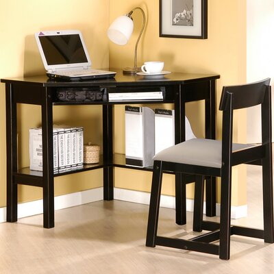 Wildon Home ® Corner Desk