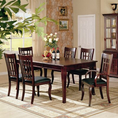 Wildon Home ® Austin 7 Piece Dining Set