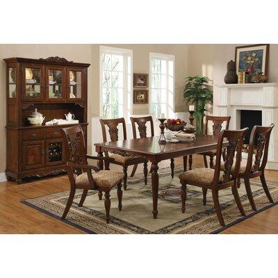 Wildon Home ® Hemingway 7 Piece Dining Set