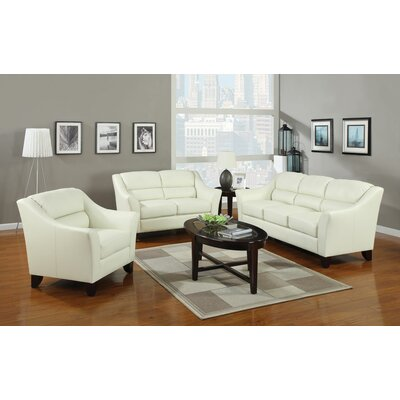 Wildon Home ® Long Island  Living Room Collection