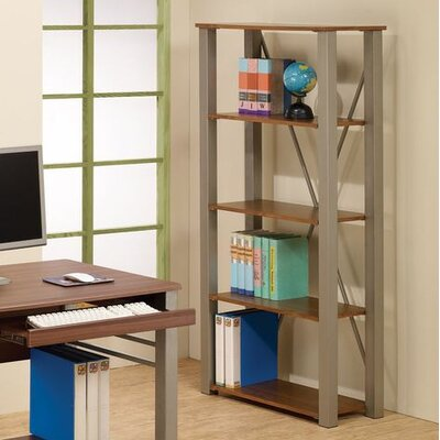 Wildon Home ® Carmen Bookcase