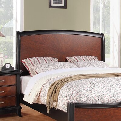 Wildon Home ® Neptune Panel Headboard