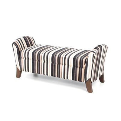 Wildon Home ® Northlake Upholstered Storage Bench