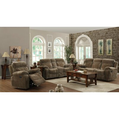 Wildon Home ® Victor Living Room Collection