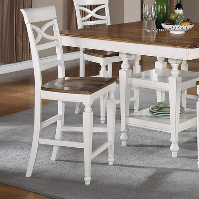 Wildon Home ® Brittany Bar Stool