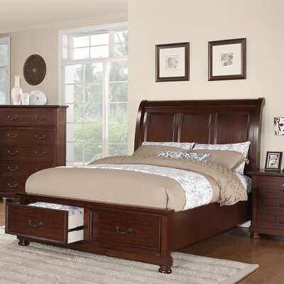 Wildon Home ® Nicole Platform Bed