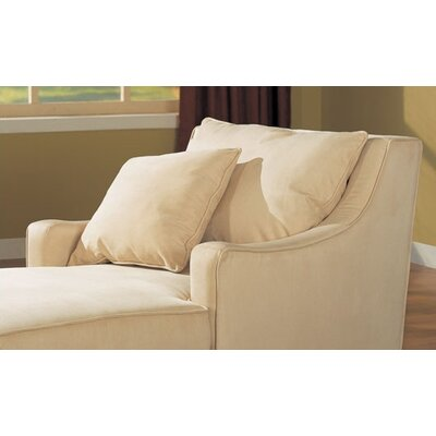 Wildon Home ® Bernard Chaise Lounge