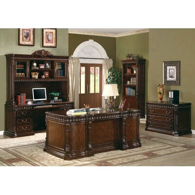 Wildon Home ® Corning Writing Desk