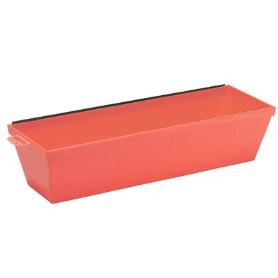 Plastic Mud Pan 914