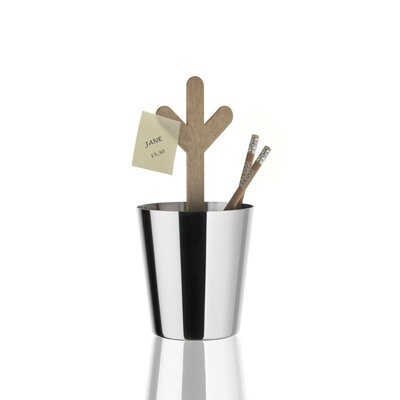 Alessi Communicator Plant Desk Organizer by Martí Guixé