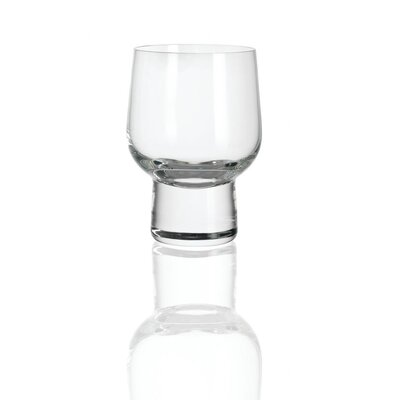 Alessi Ovale Wine Glass by Ronan and Erwan Bouroullec